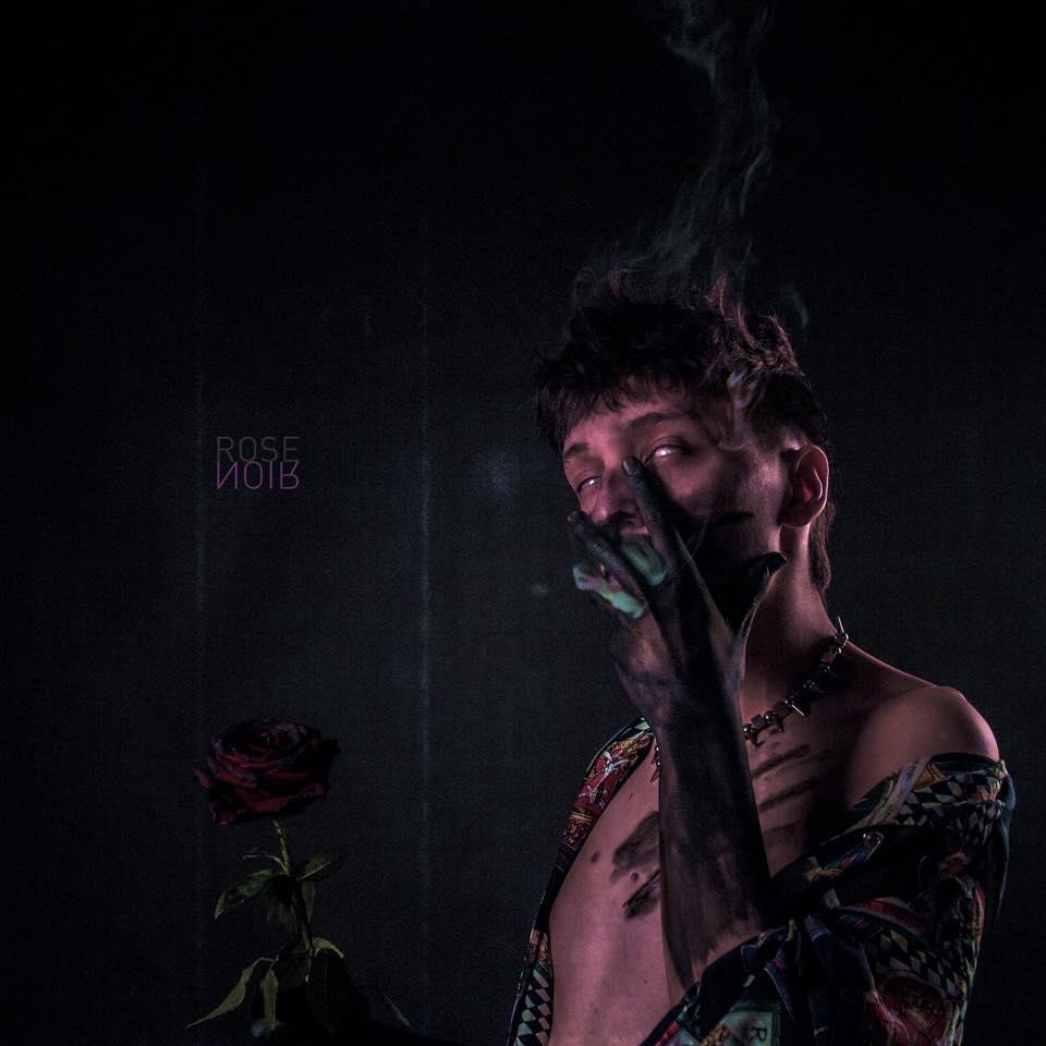 Dibby Sounds – Rose Noir [chronique]