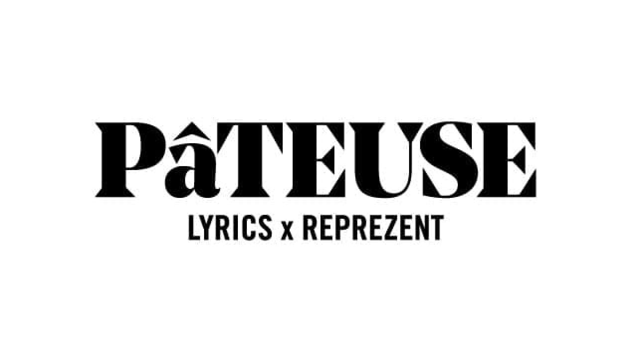 PâTEUSE #39