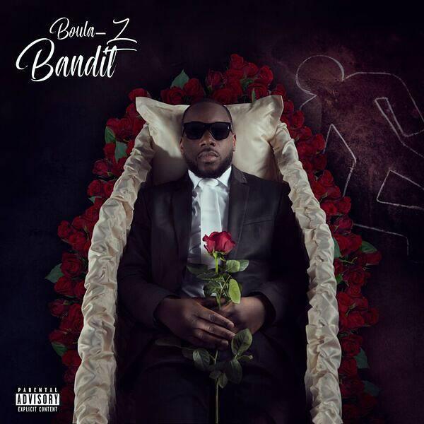 Boula-Z – Bandit [EP]
