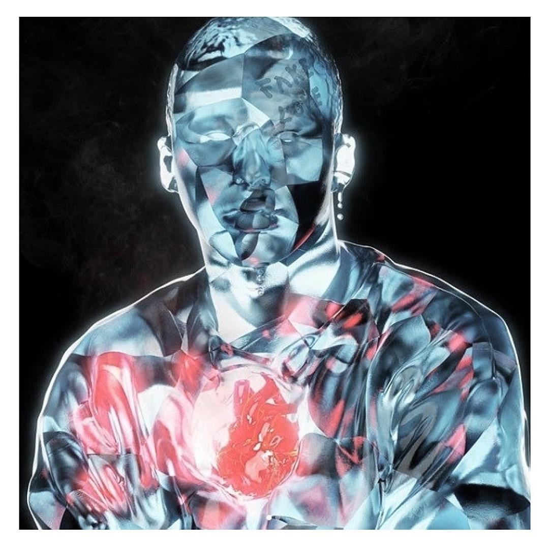Di-Meh – Fake Love [EP]