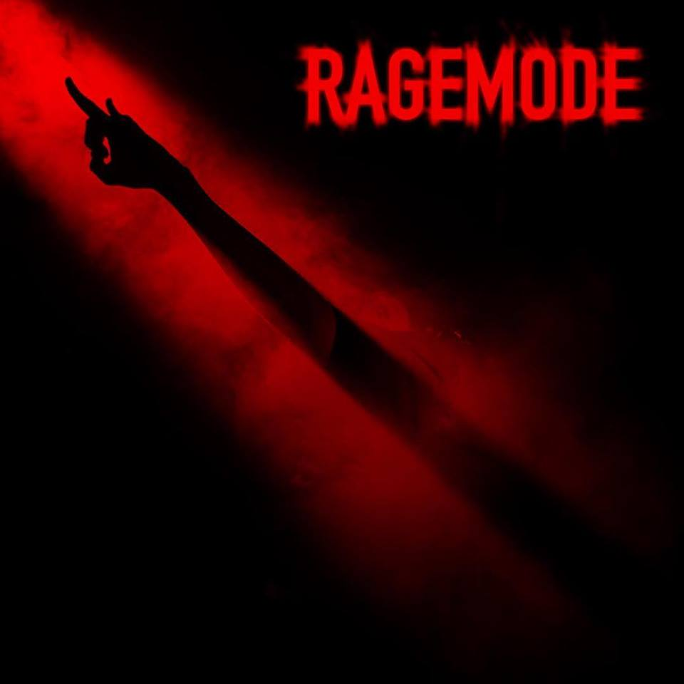 Dibby Sounds – RAGEMODE [EP]