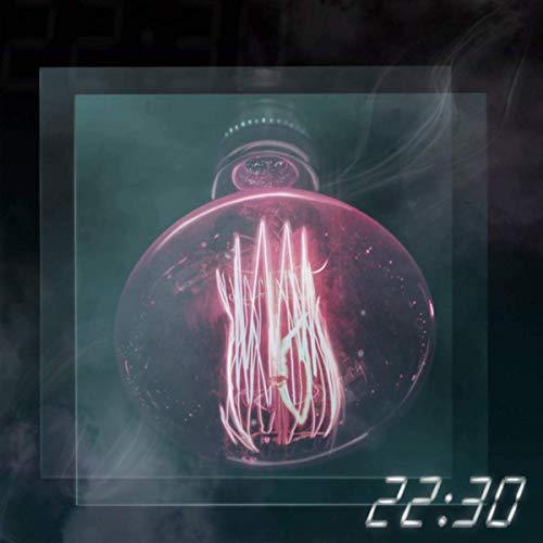 Kiu Dizzy x RezP – 22:30 [EP]