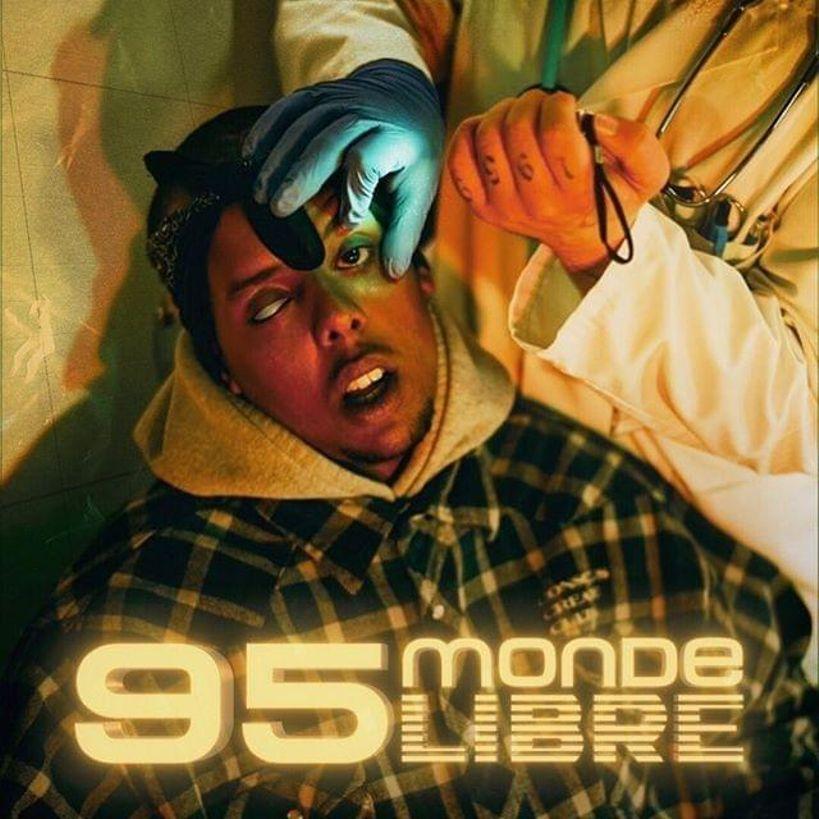 Mairo – 95 monde libre [EP]